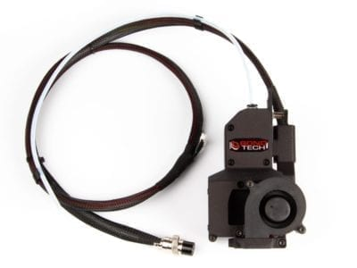 Overall view of Bondtech's Direct Drive System for CR-10S