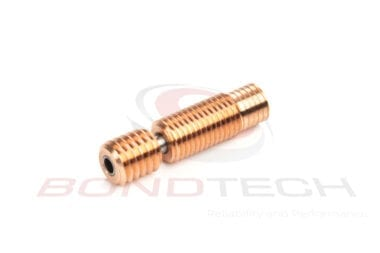 Copper with no coating